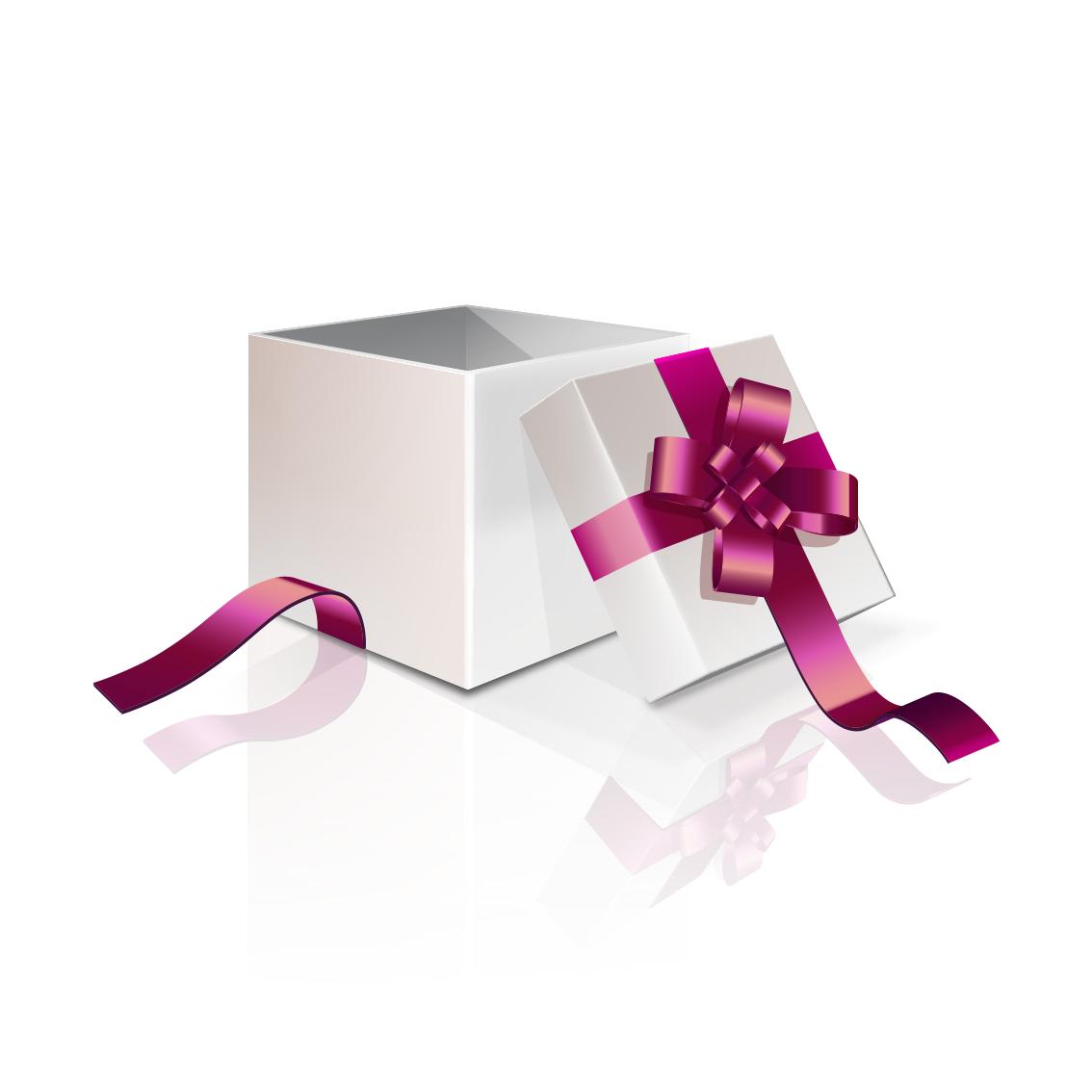 Geef een cadeau en krijg een cadeau