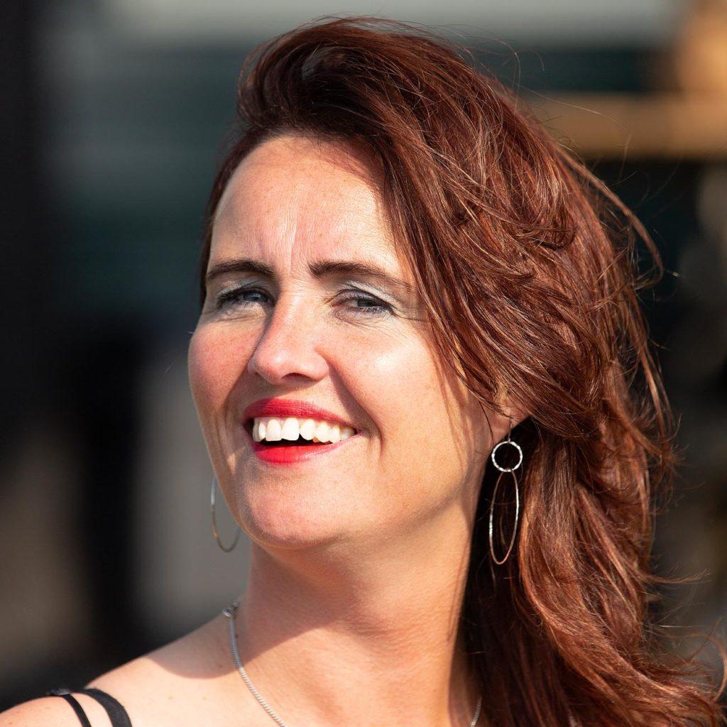 Liane Borst
